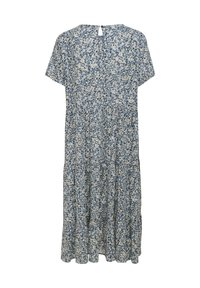 ONLY - Day dress - blue - 1