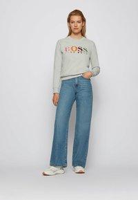 BOSS - Sweater - silver - 1