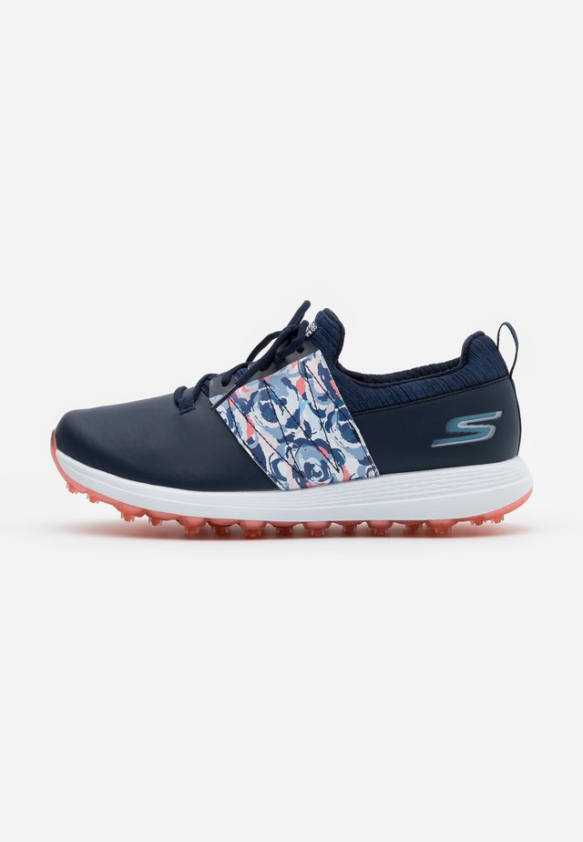 GO GOLF MAX - Golfkengät - navy/multicolor