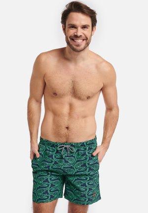 Bañador - irish green