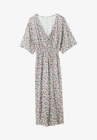 PULL&BEAR - Day dress - mauve - 4