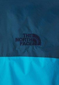 The North Face - VENTURE 2 JACKET  - Hardshelljacke - dark blue/blue - 5