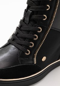 Anna Field - High-top trainers - black - 2