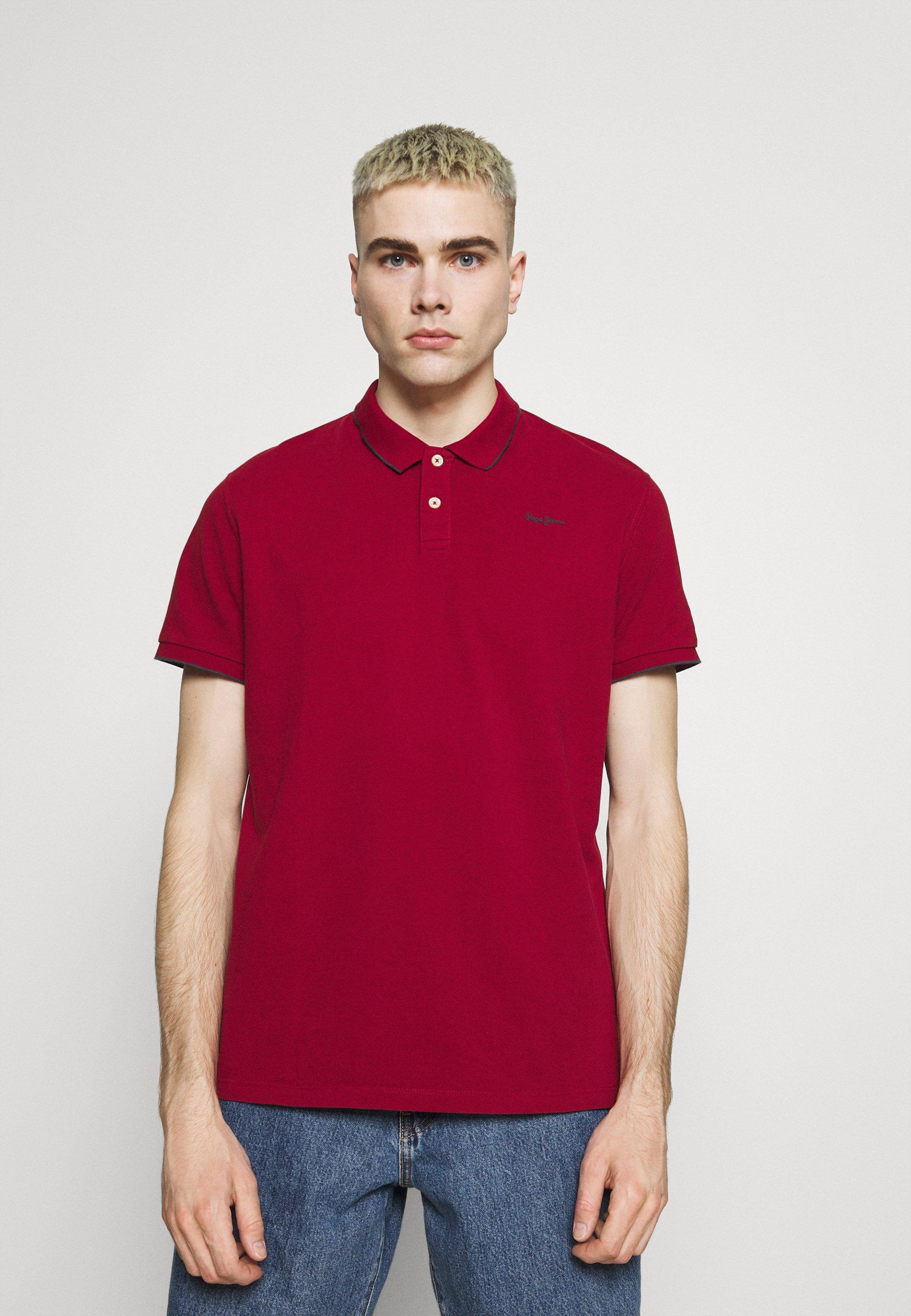 Men LUCAS - Polo shirt