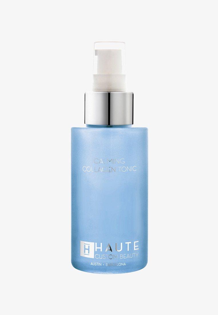 Haute Custom Beauty - CALMING COLLAGEN TONIC 100ML - Gesichtswasser - neutral
