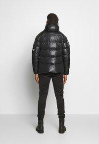 White Mountaineering - MILLET X WM JACKET - Down jacket - black - 2