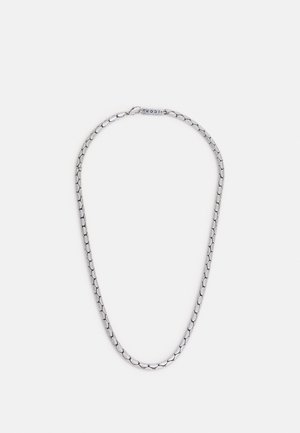 MIRAGE CHAIN NECKLACE - Necklace - silver-coloured