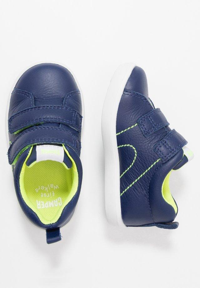 PURSUIT - Sneakers laag - navy