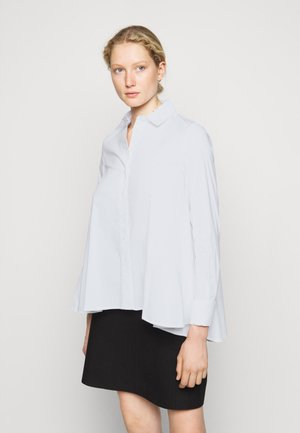 CLEMANDE URBAN - Button-down blouse - white