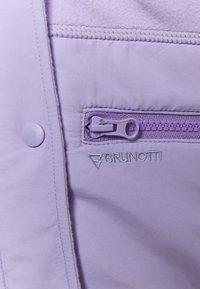 Brunotti - MARAU WOMEN  - Fleece jacket - lavender - 2