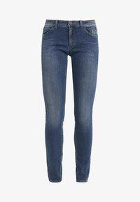 Marc Cain - Jeans slim fit - blue denim - 4
