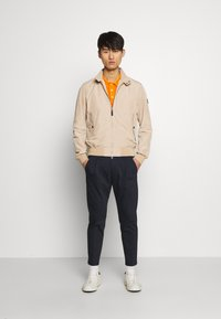 DRYKORN - CHASY - Trousers - navy - 1