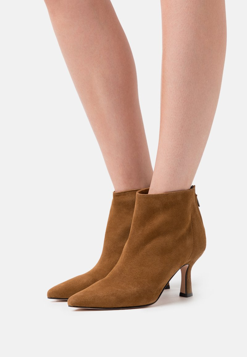 Bianca Di - TACCO  - Ankle boots - rodeo