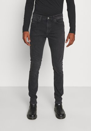 CHASE - Jeans slim fit - worn grey