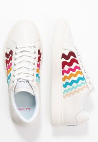 Paul Smith - LAPIN - Sneakers basse - white/multicolor - 3