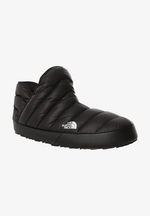 M THERMOBALL TRACTION  - Snowboots  - tnf black/tnf white