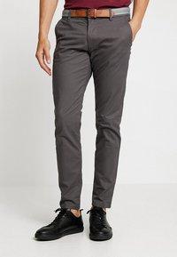Esprit Collection - Chinos - dark grey - 0