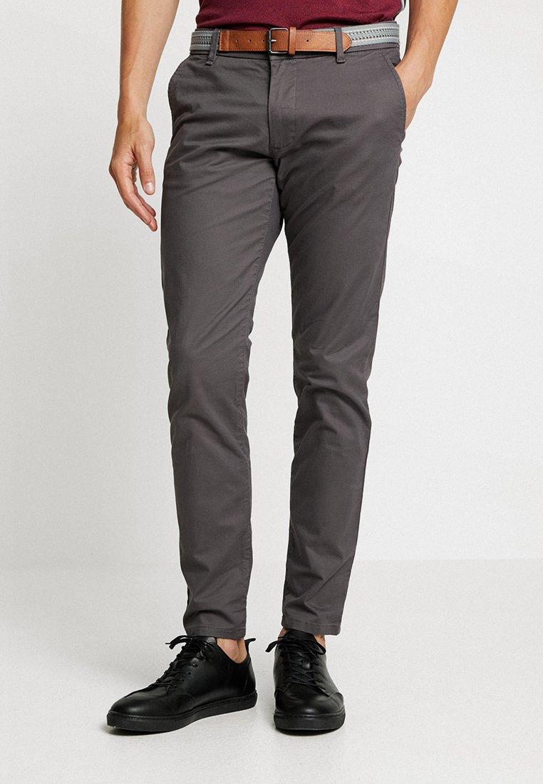 Esprit Collection - Chinos - dark grey