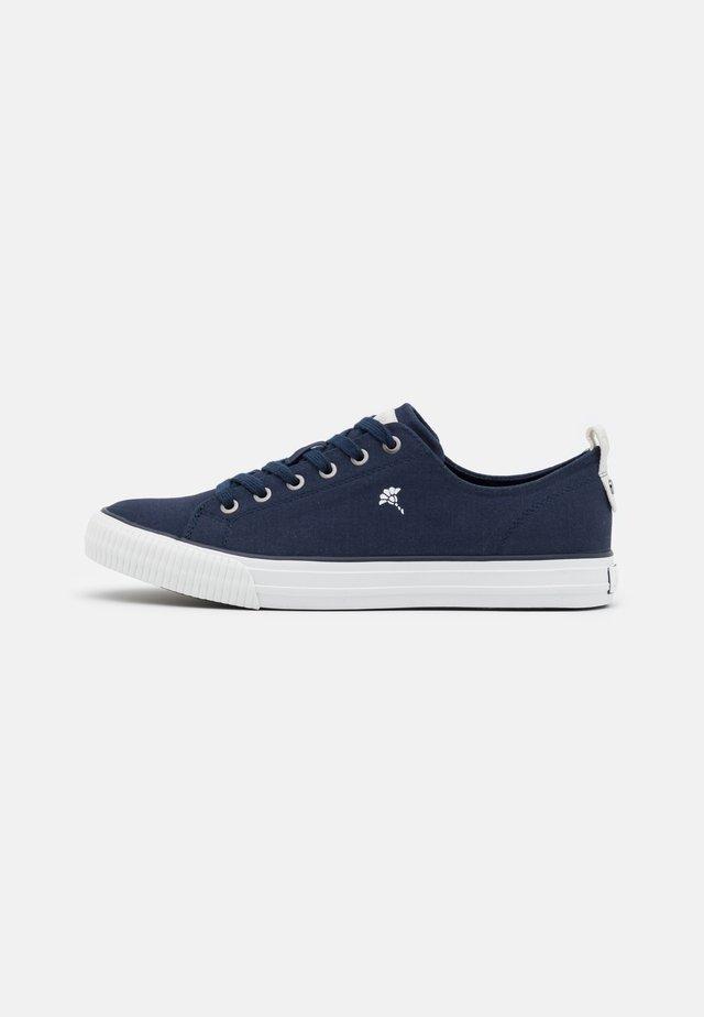 VASCAN - Sneakersy niskie - blue