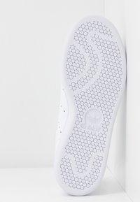 adidas Originals - STAN SMITH - Baskets basses - footwear white/glow pink - 8