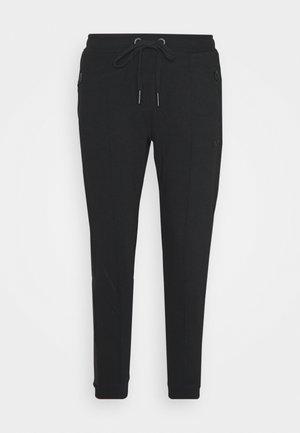 PANT CLASSIC  - Pantalones deportivos - black