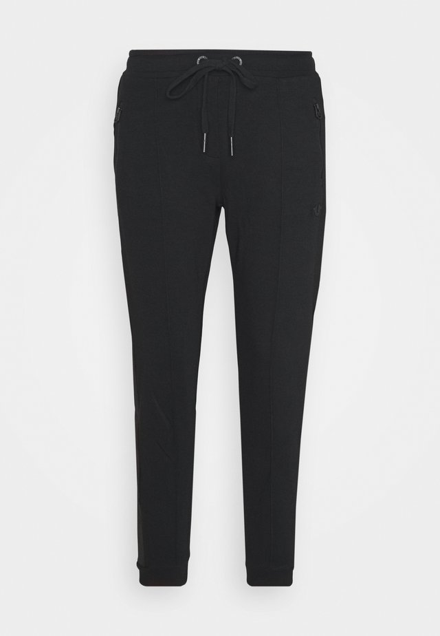 PANT CLASSIC  - Pantalon de survêtement - black