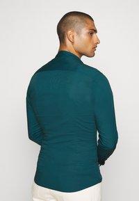 Esprit - Formal shirt - teal green - 2