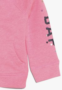 GAP - MINNIE MOUSE TODDLER GIRL - Sudadera con cremallera - pink light - 2