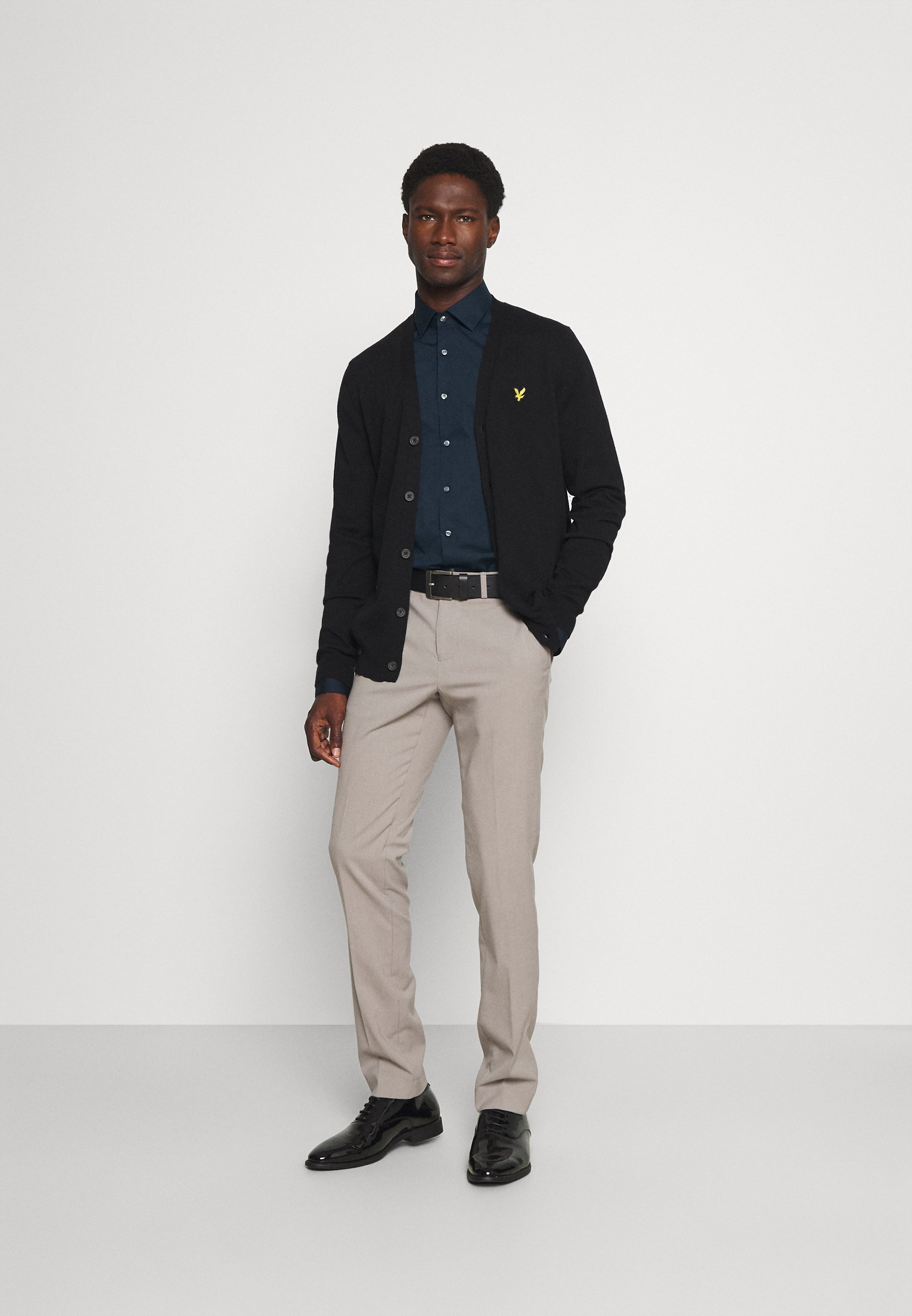 Men STRETCH SLIM  - Formal shirt