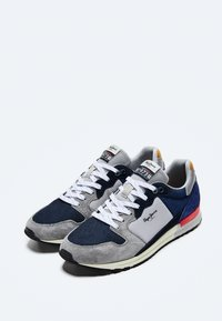 Pepe Jeans - TINKER PRO RUMP - Sneakers - grau - 2