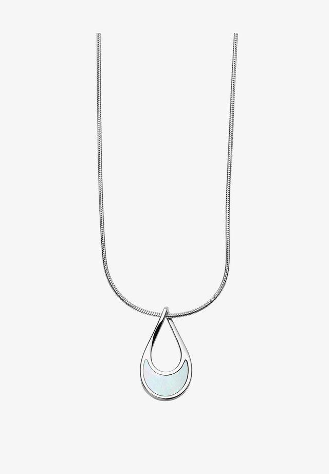 AGNETHE - Collier - silver
