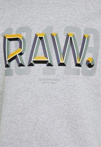 G-Star - RAW - Sweater - heavy sherland/grey - 7