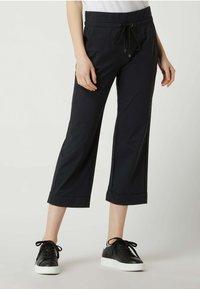 MAC Jeans - EASY - Trousers - schwarz - 0