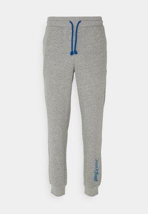 JACCHIP PANTS - Pyjama bottoms - light grey melange