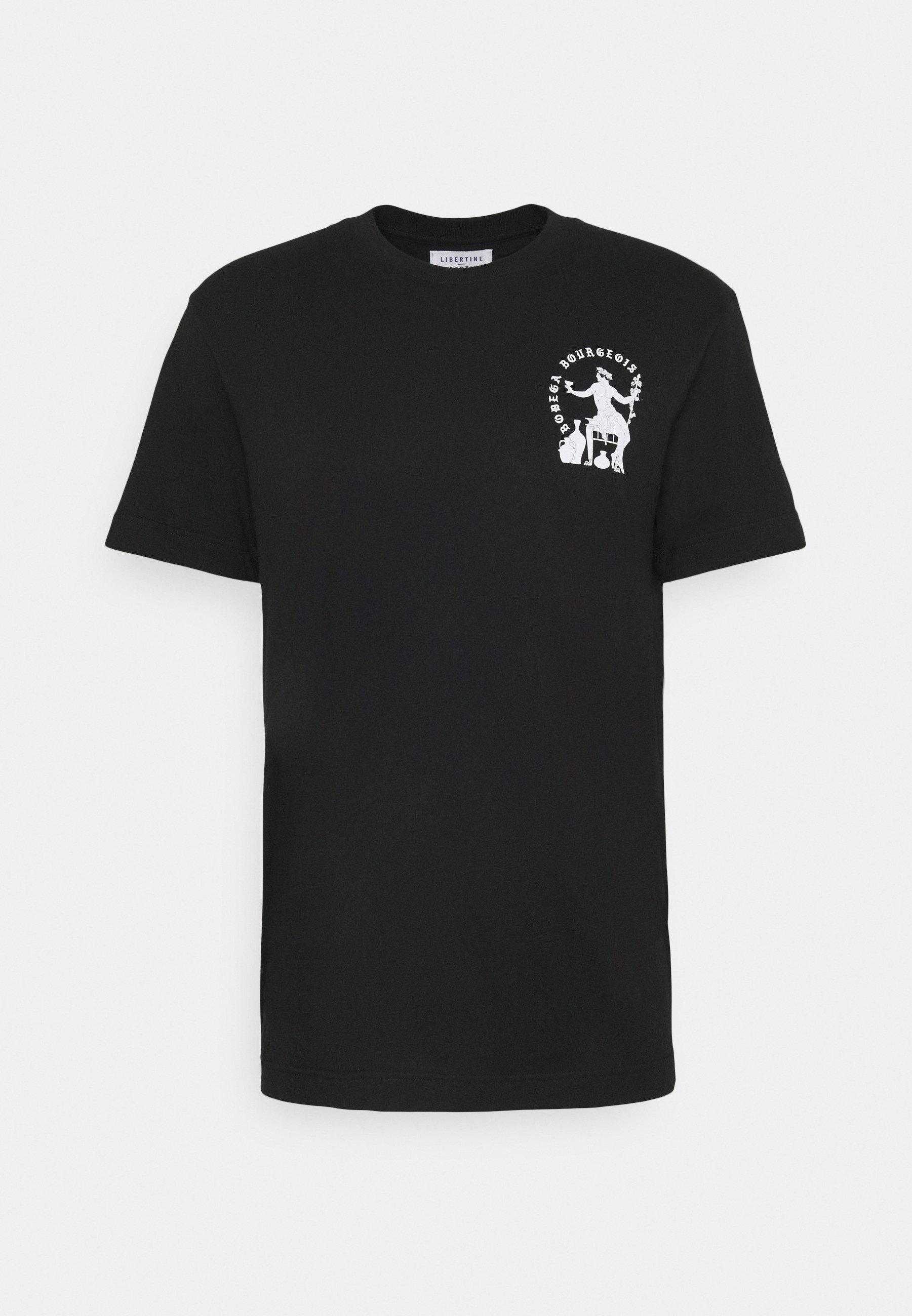 Homme BEAT BODEGA - T-shirt imprimé