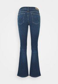 AG Jeans - Džíny Bootcut - 11 years deciduous - 7