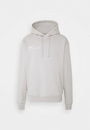 HOPE HOOD UNISEX  - Sweat à capuche - grey
