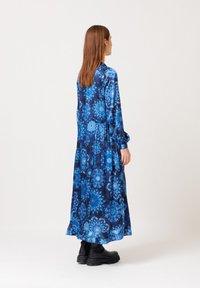 Dea Kudibal - BERTHA - Jersey dress - kaleidoscope blue - 2