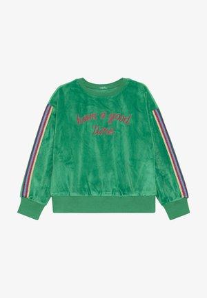 CLOSED - Sweatshirt - green