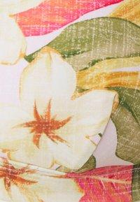 Rip Curl - NORTH SHORE CROSS BACK - Bikini top - light pink - 2