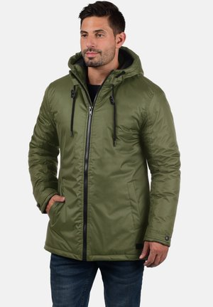 GUELPH - Winter jacket - olive