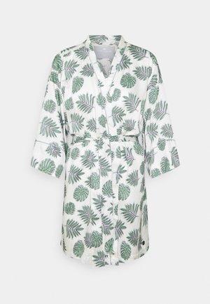 KIMONO - Dressing gown - green light