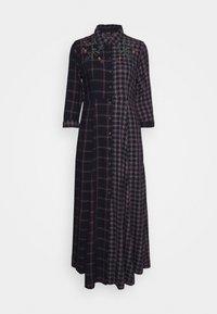 GENOVA - Maxi dress - multi-coloured
