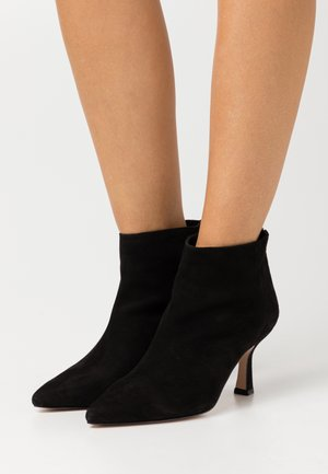 Ankle boots - nero
