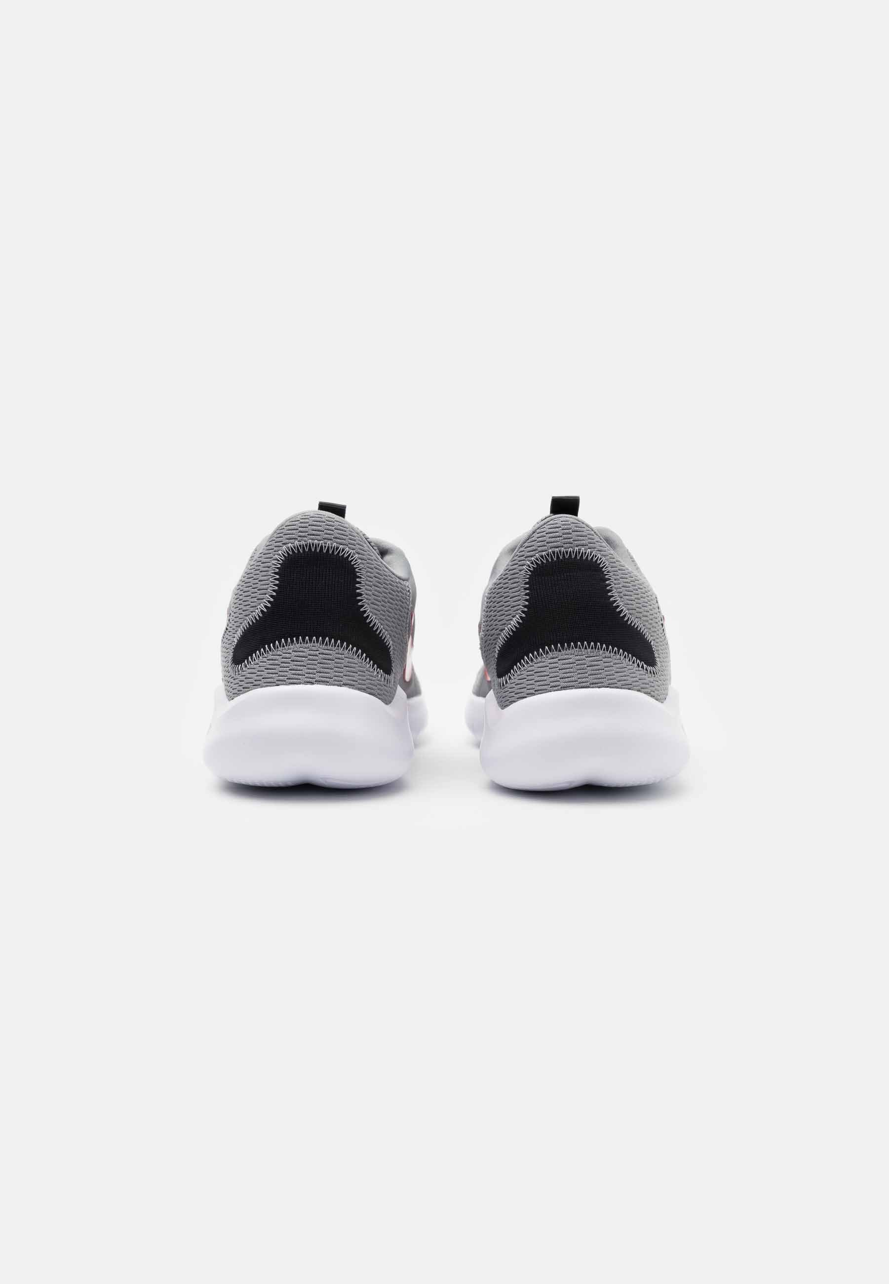 Buy Newest Cheapest Men's Shoes Nike Performance FLEX EXPERIENCE RUN 9 Competition running shoes particle grey/chile red/black/racer blue CIdbnA9ll uMKpk1Sa8