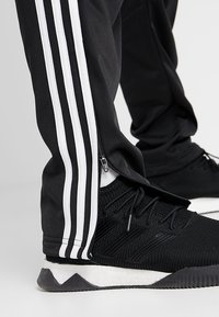 adidas Performance - JUVENTUS TURIN SUIT - Club wear - white/black - 7