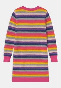 GAP - GIRL UNITY  - Jumper dress - multi-coloured - 1