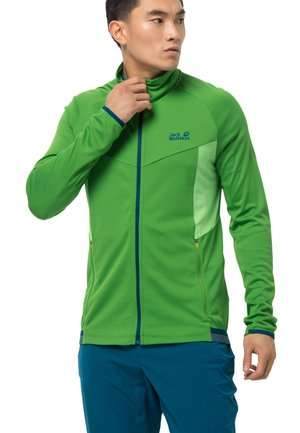 GRADIENT  - Trainingsjacke - basil green