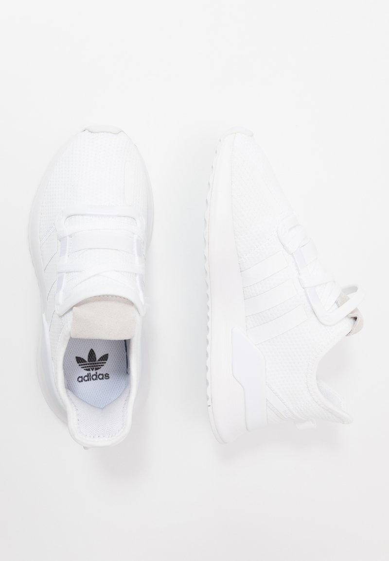 adidas Originals - U_PATH RUN - Sneakers - footwear white