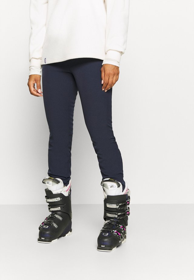 ENIGMA - Snow pants - dark blue